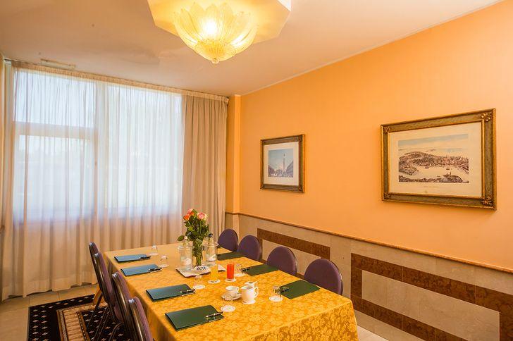 Hotel Alga foto 11