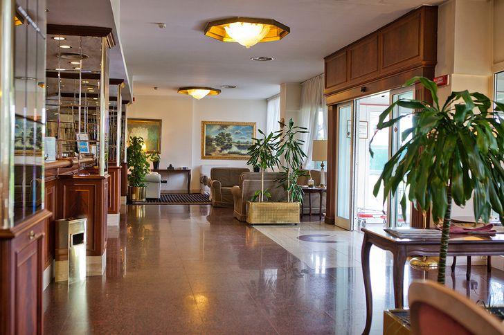 Hotel Alga foto 5