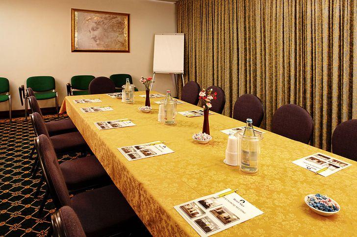 Hotel Alga foto 7