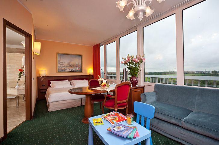 Hotel Alga foto 8
