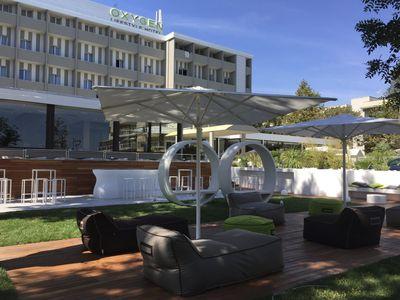 sale meeting e location eventi Rimini - Oxygen Lifestyle Hotel