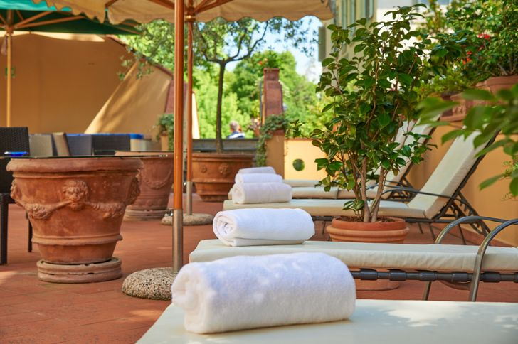 Hotel Ilaria & Residenza dell'Alba foto 9
