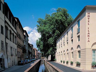 sale meeting e location eventi Lucca - Hotel Ilaria & Residenza dell'Alba