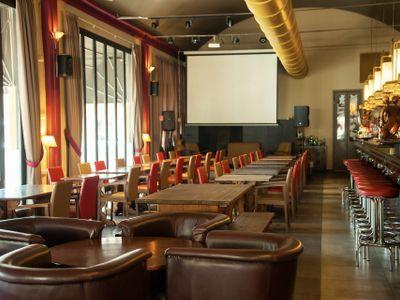 sale meeting e location eventi Milano - Doppia Coppia Milano