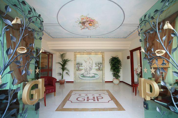 Grand Hotel del Parco - Bergamo Airport foto 4