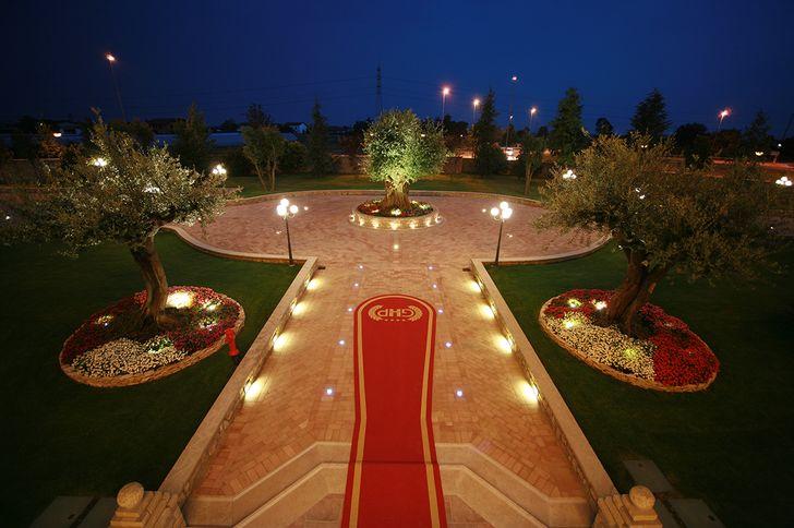 Grand Hotel del Parco - Bergamo Airport foto 3