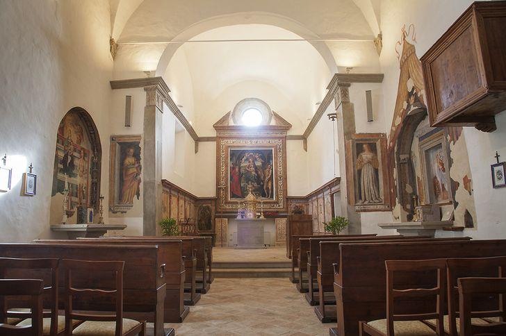 Residenza San Girolamo foto 14