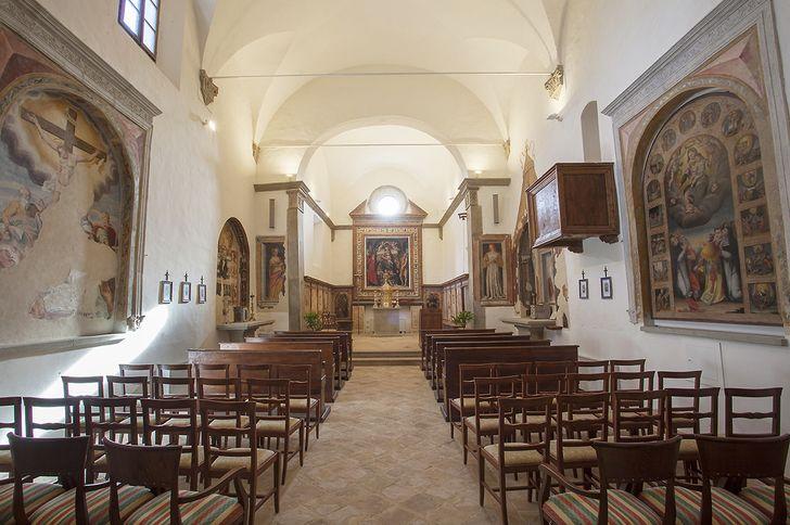 Residenza San Girolamo foto 11
