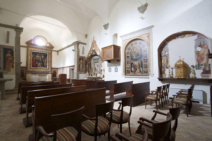 Residenza San Girolamo foto 13