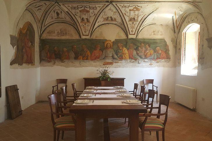 Residenza San Girolamo foto 7