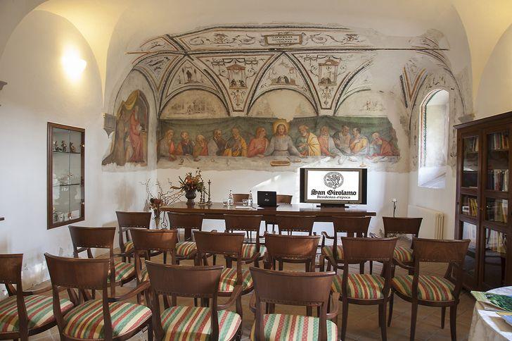Residenza San Girolamo foto 2