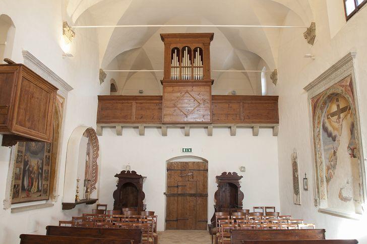 Residenza San Girolamo foto 10