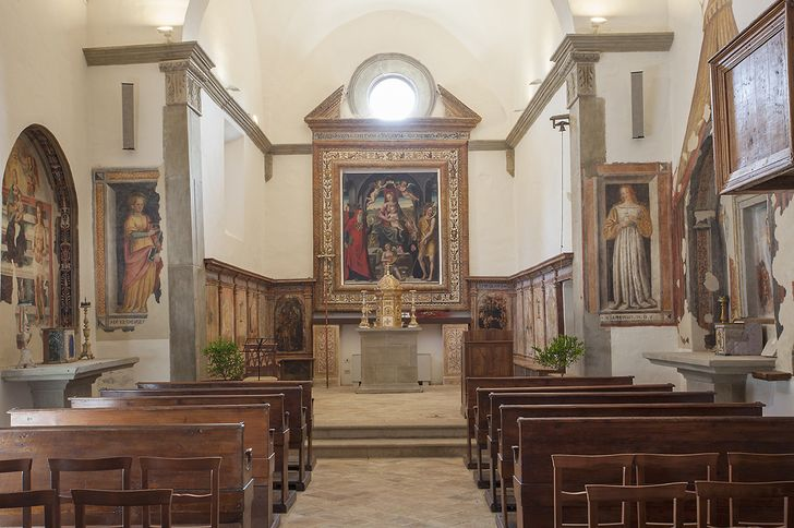 Residenza San Girolamo foto 12