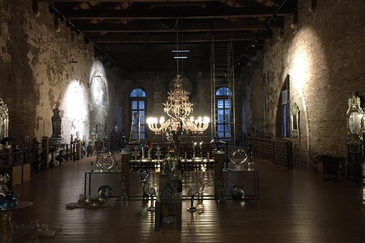 Ex Chiesa di Santa Chiara foto 12