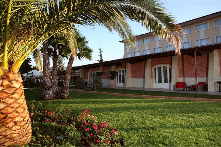 Semiramide Palace Hotel foto 1
