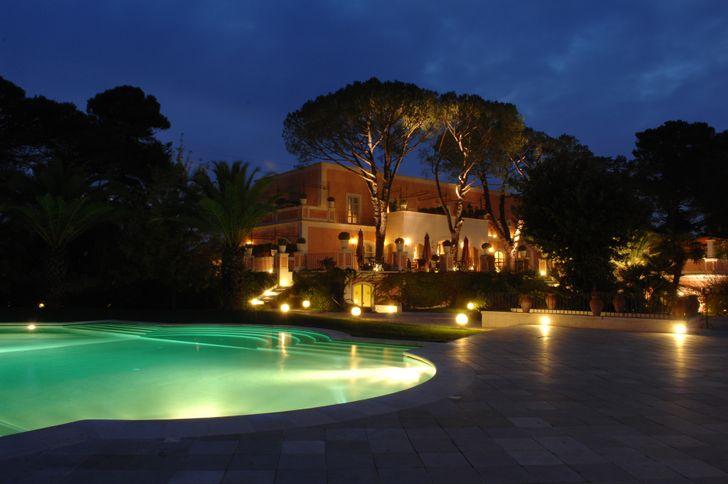 Villa San Martino foto 5