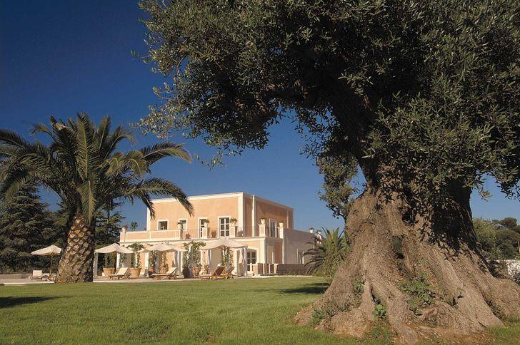 Villa San Martino foto 2