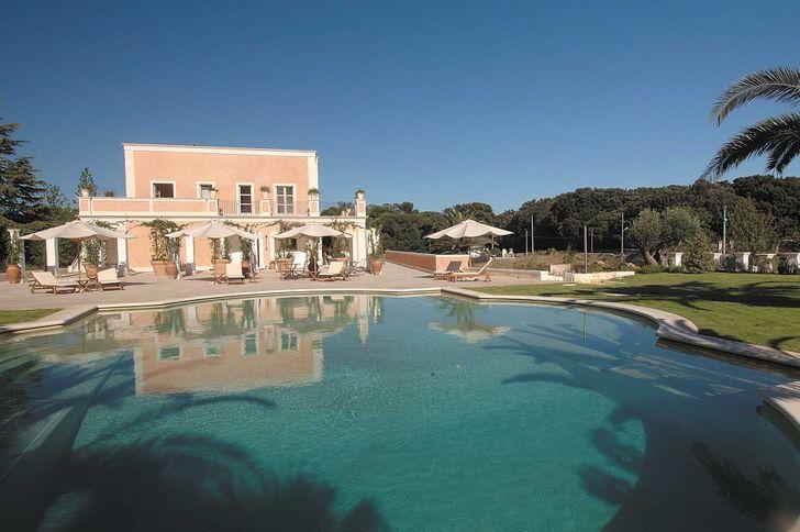 Villa San Martino foto 1