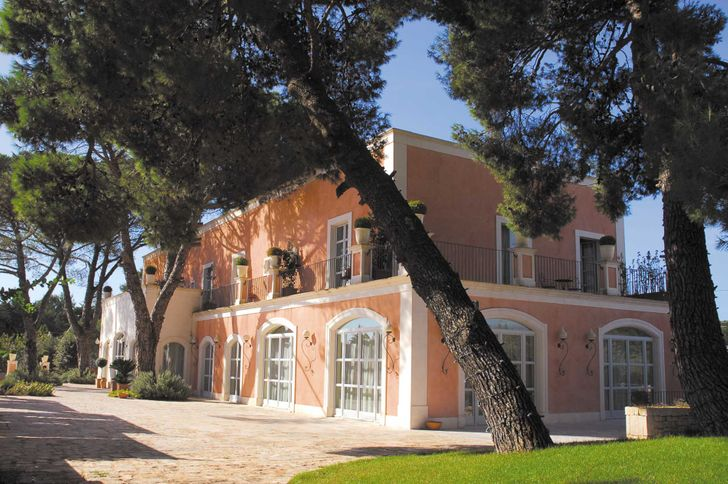 Villa San Martino foto 4