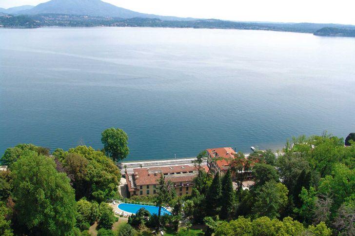 Hotel Villa Carlotta foto 8