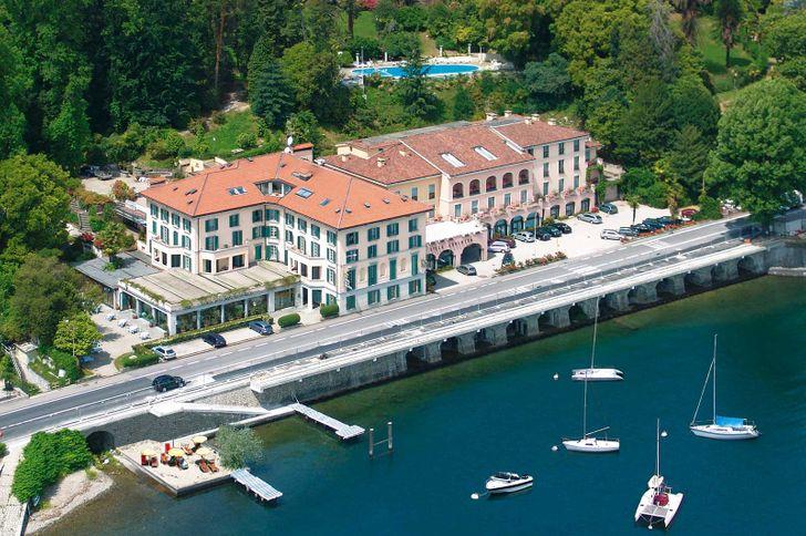 Hotel Villa Carlotta foto 10