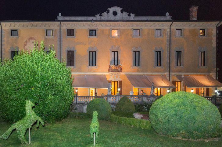 Hotel Villa Porro Pirelli foto 1