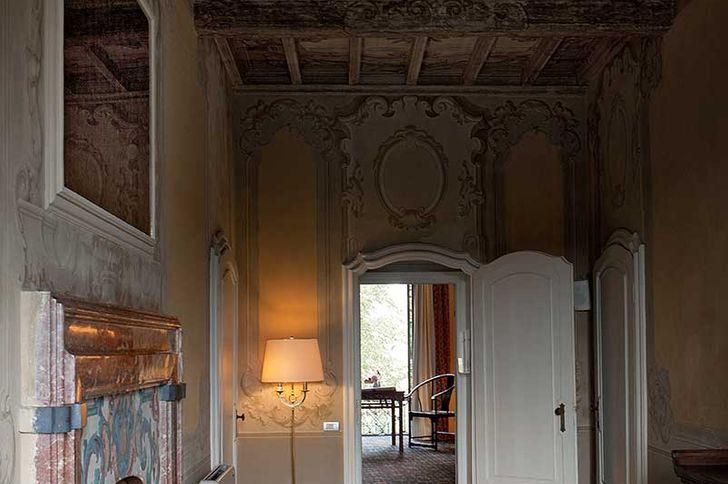 Hotel Villa Porro Pirelli foto 13