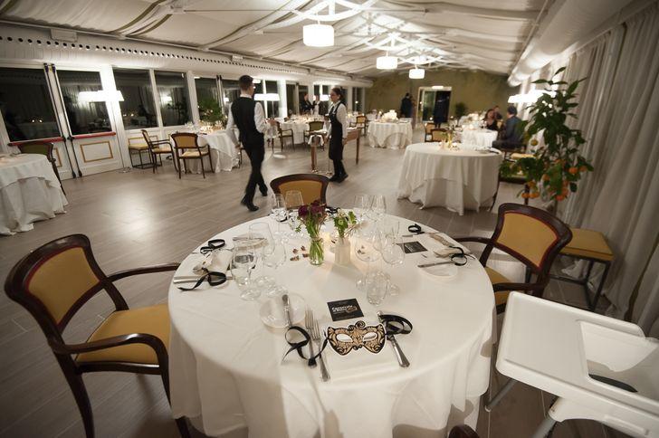 Hotel Villa Porro Pirelli foto 10