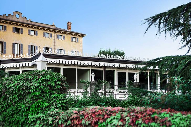 Hotel Villa Porro Pirelli foto 5