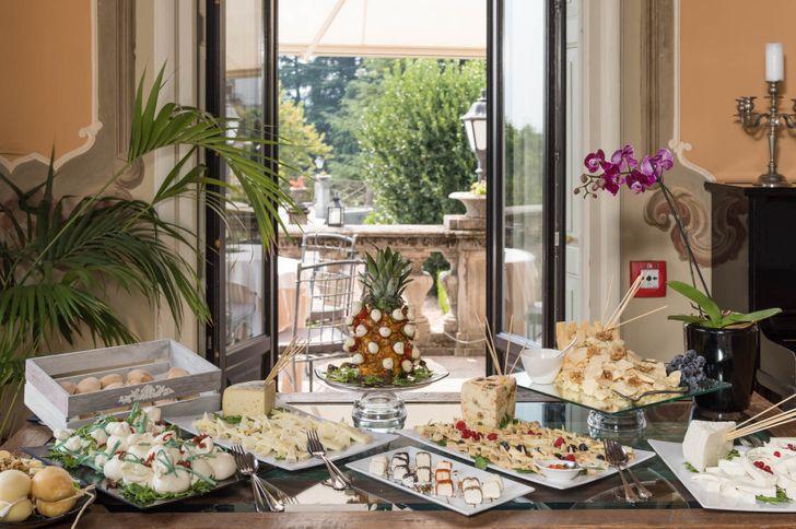 Hotel Villa Porro Pirelli foto 4