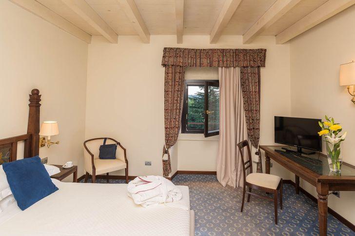 Hotel Villa Porro Pirelli foto 12