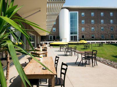 sale meeting e location eventi Castiglione delle Stiviere - JHD Dunant Hotel