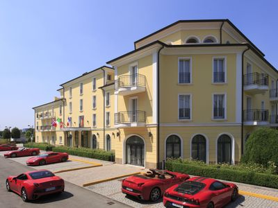 sale meeting e location eventi Maranello - Hotel Maranello Palace