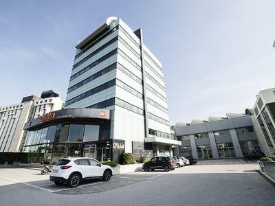 sale meeting e location eventi Padova - Centro Bicenter
