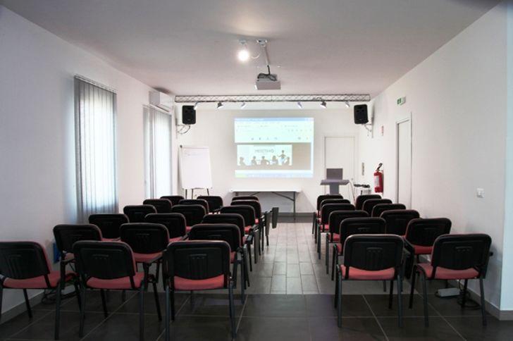 Meeting Center Lamezia foto 6