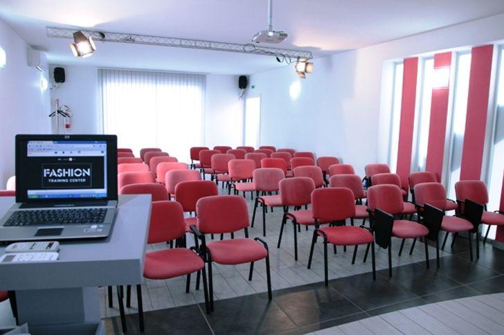 Meeting Center Lamezia foto 3