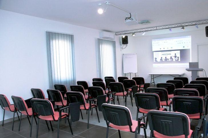 Meeting Center Lamezia foto 7