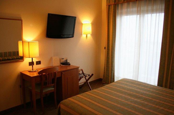 Hotel Savant foto 5