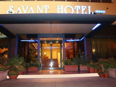sale meeting e location eventi Lamezia Terme - Hotel Savant