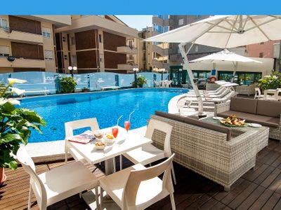 sale meeting e location eventi Cattolica - Park Hotel Cattolica