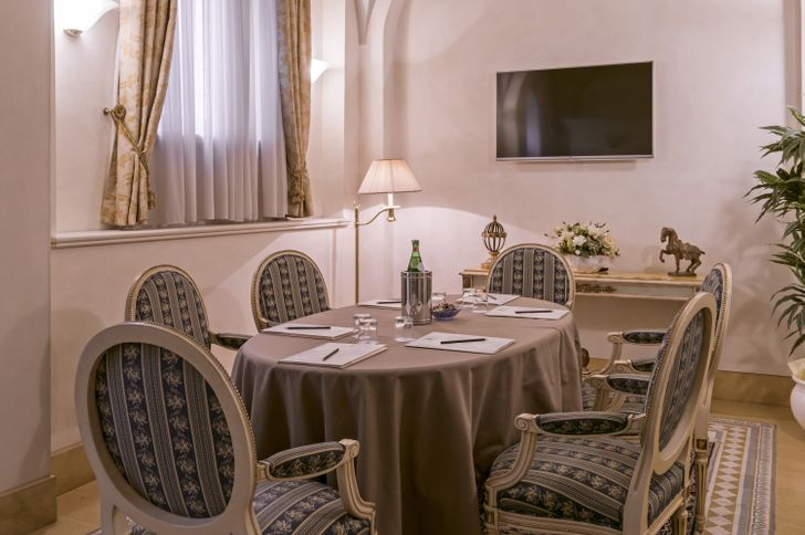 Hotel Armonia foto 5