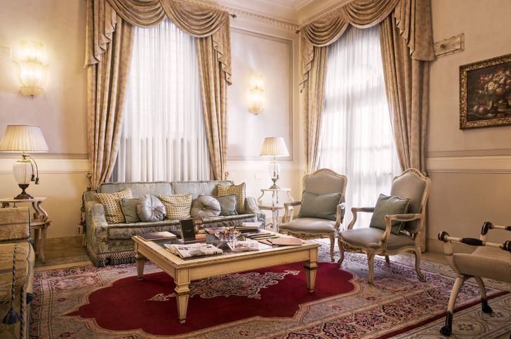 Hotel Armonia foto 6
