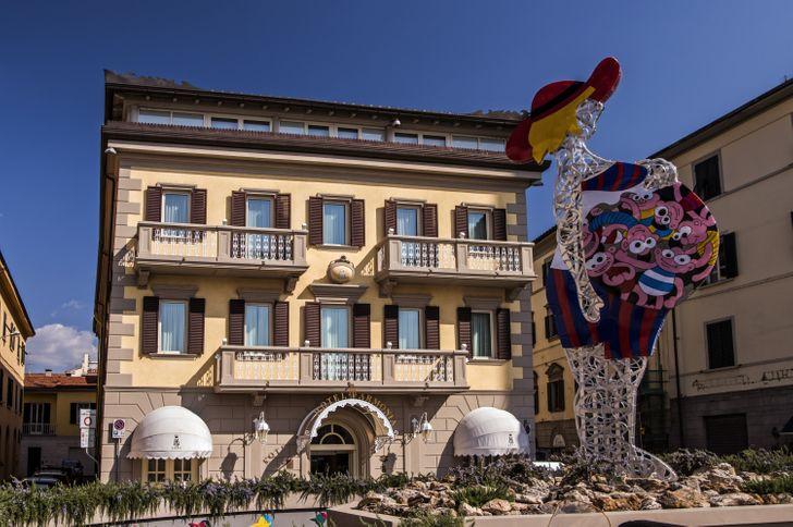 Hotel Armonia photo 1