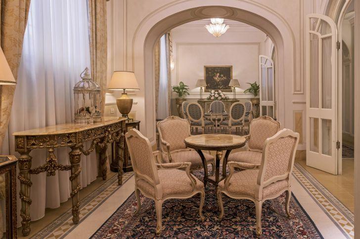 Hotel Armonia foto 3