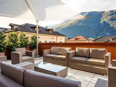 sale meeting e location eventi Bellinzona - Hotel & SPA Internazionale