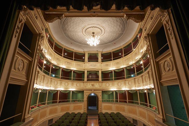 Teatro Gerolamo photo 1