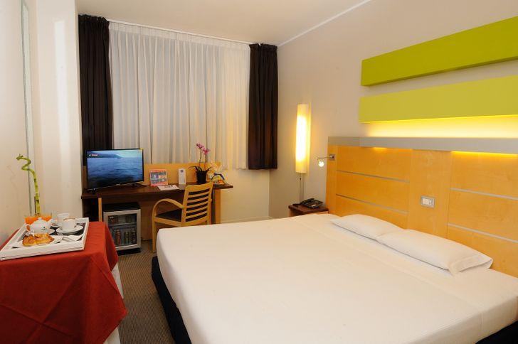 IH Hotels Milano Gioia foto 8