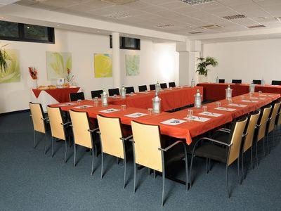 sale meeting e location eventi Milano - IH Hotels Milano Gioia