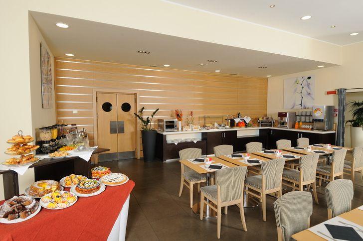 IH Hotels Milano Gioia foto 6