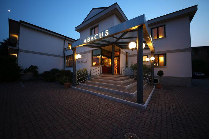 Hotel Abacus foto 2